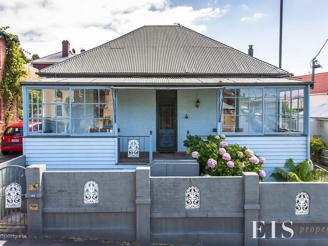 131 Warwick St, West Hobart, Tas 7000