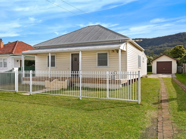 43 Wilga Street, Corrimal, NSW 2518