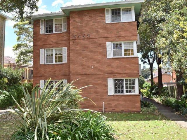 12 Julia Street, Ashfield, NSW 2131