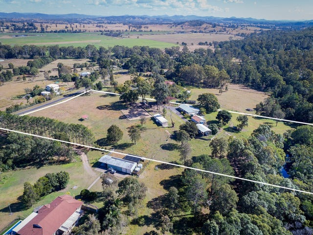 43 Jubilee Road, Carters Ridge, Qld 4563