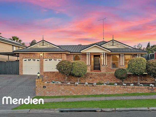 5 Mindaribba Ave, Rouse Hill, NSW 2155