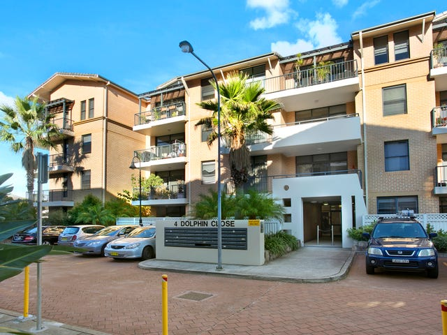 180/4 Dolphin Close, Chiswick, NSW 2046