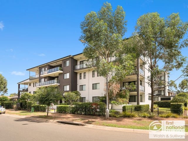 3/16 Kilmore Street, Kellyville Ridge, NSW 2155