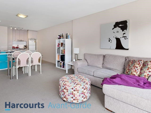 8/21-25 Euston Walk, Mawson Lakes, SA 5095