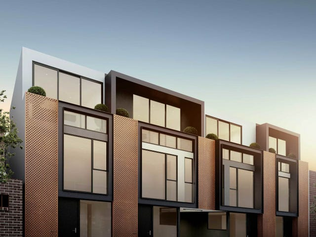 5/612-616 Queensberry Street, North Melbourne, Vic 3051