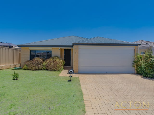 16 Datchet Turn, Bertram, WA 6167