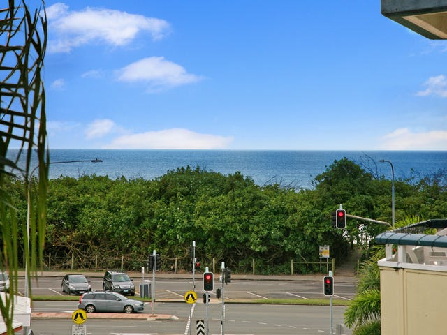 9/9 Pacific Terrace, Alexandra Headland, Qld 4572