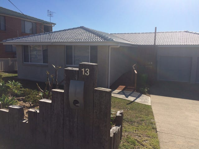 13 Morris Street, Ulladulla, NSW 2539