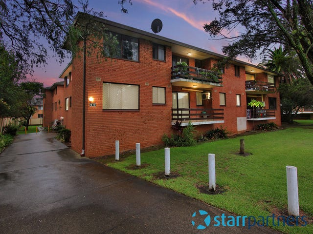 12/45-47 Calliope Street, Guildford, NSW 2161