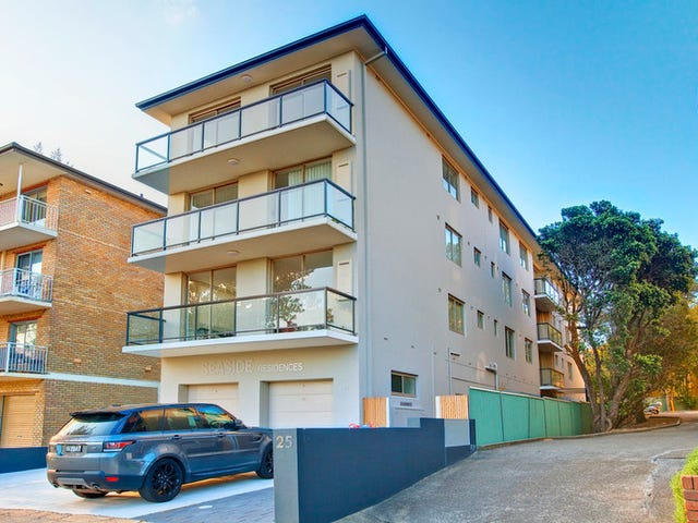8/25 Wallis Parade, North Bondi, NSW 2026