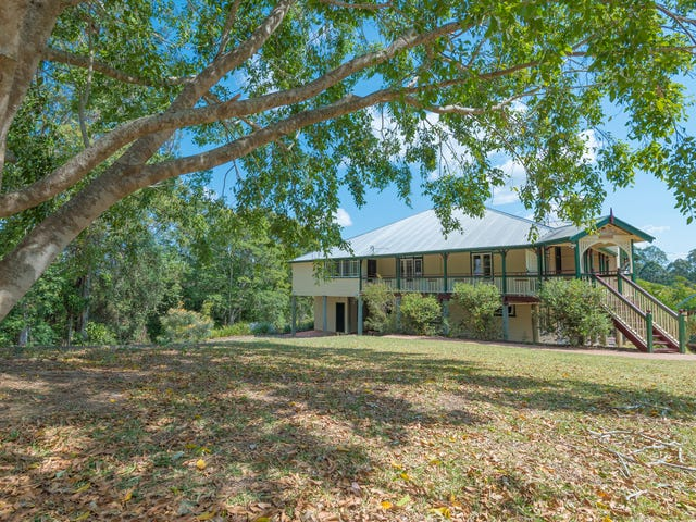 177 Black Mountain Range Road, Black Mountain, Qld 4563