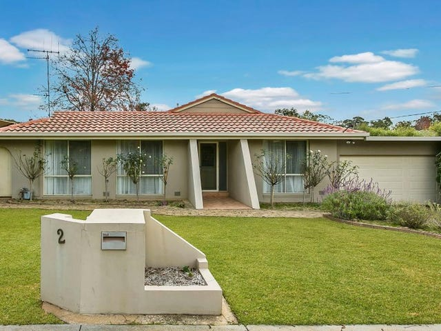 2 Rosemary Avenue, Strathdale, Vic 3550