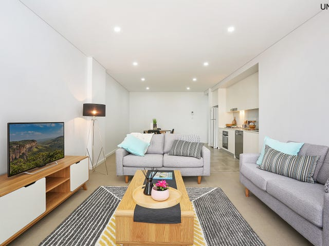 6/316 Parramatta Road, Burwood, NSW 2134