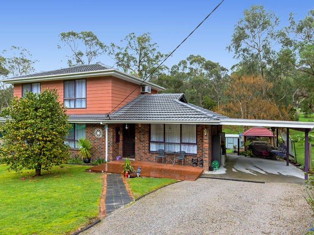 57 Chum Creek Road, Healesville, Vic 3777