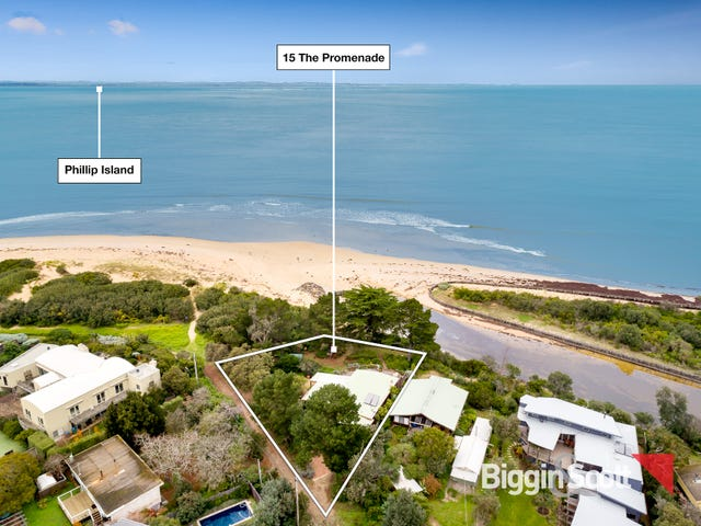 15 The Promenade, Somers, Vic 3927