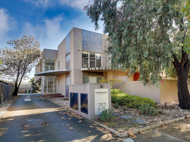 1/232 Arthur Street, Fairfield, Vic 3078