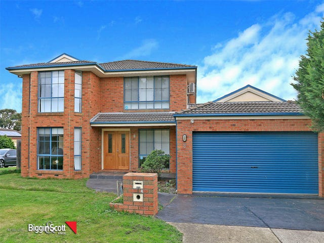 8 Carlingford Close, Rowville, Vic 3178