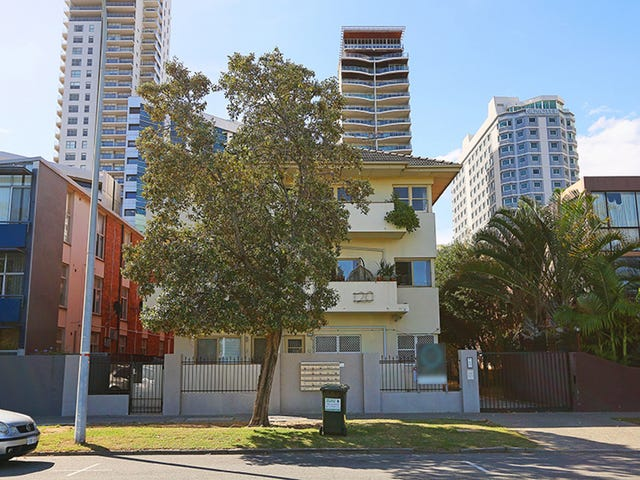 4/120 Terrace Road, Perth, WA 6000