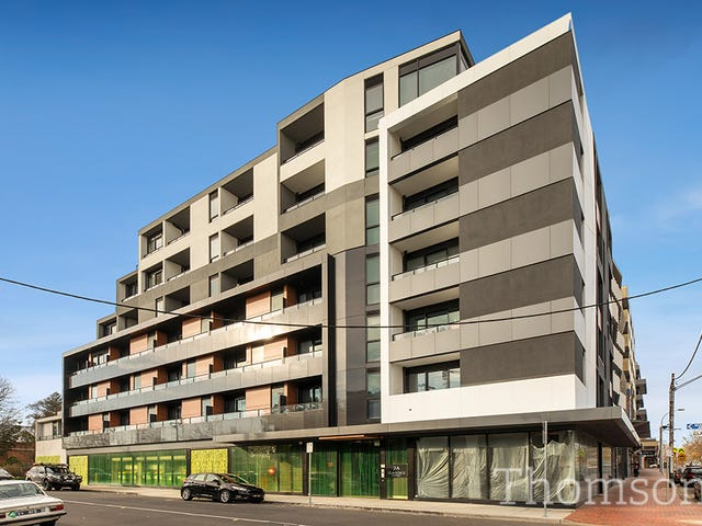 504/2A Clarence Street, Malvern East, Vic 3145