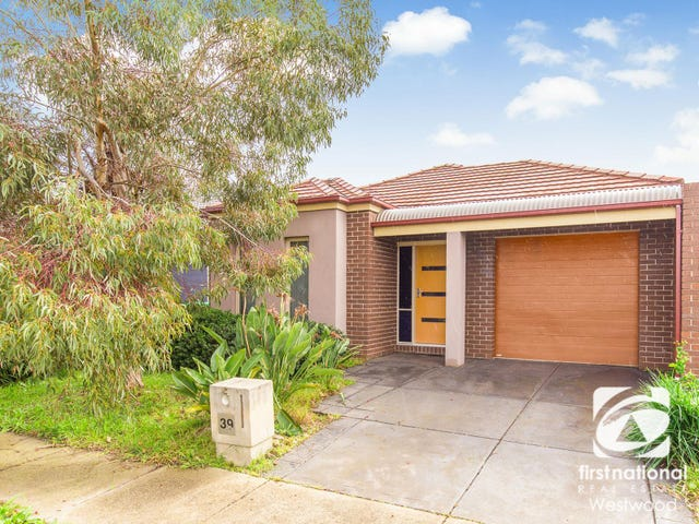 39 Nottingham Crescent, Tarneit, Vic 3029