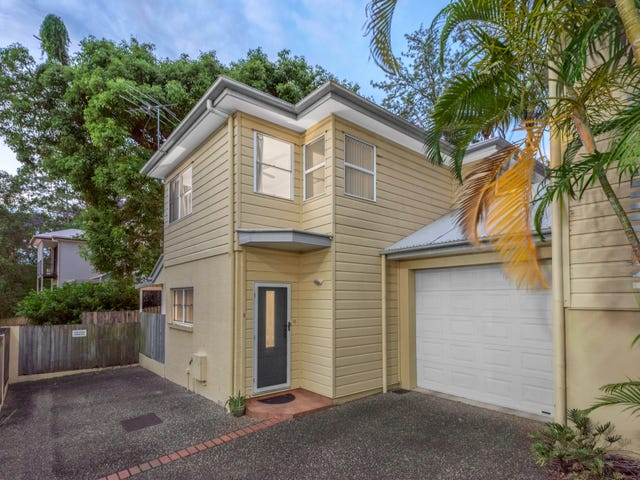 1/11 Glassey Street, Red Hill, Qld 4059