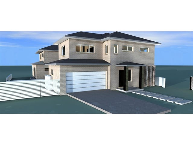 Cranebrook, address available on request