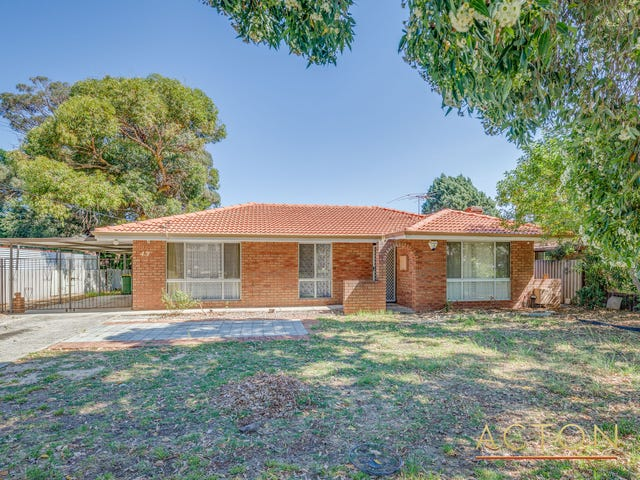 43 Gribble Ave, Armadale, WA 6112