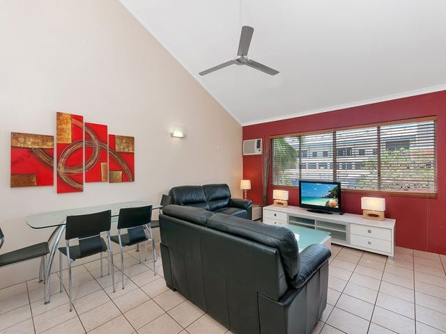 23/239 Lake Street, Cairns North, Qld 4870