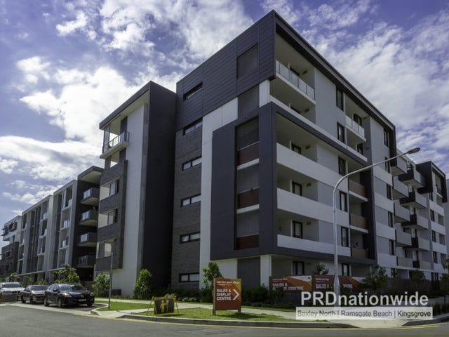 D103/2 Mackinder Street, Campsie, NSW 2194