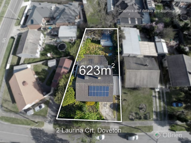 2 Laurina Court, Doveton, Vic 3177