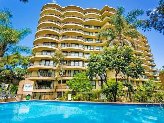 9F/153 Bayswater Road, Rushcutters Bay, NSW 2011