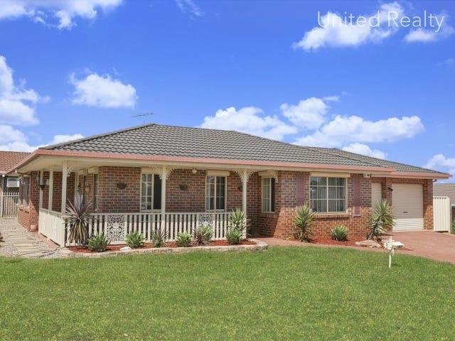 5 Gladstone Close, West Hoxton, NSW 2171