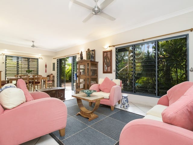 Fannie Bay, address available on request