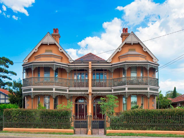 134 & 136 Forest Rd, Arncliffe, NSW 2205