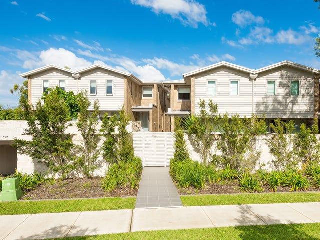 2/712 Kingsway, Gymea, NSW 2227