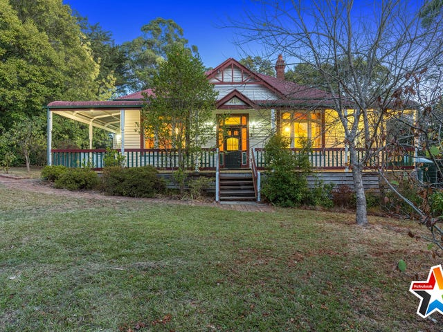 5 Lalors Lane, Healesville, Vic 3777