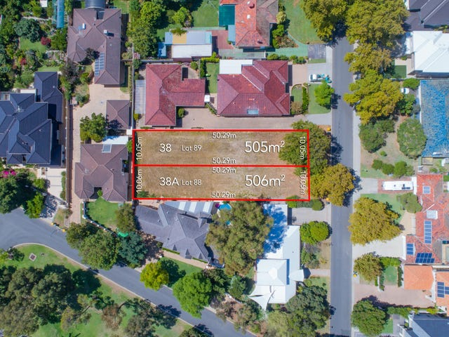 38A Tweeddale Road, Applecross, WA 6153