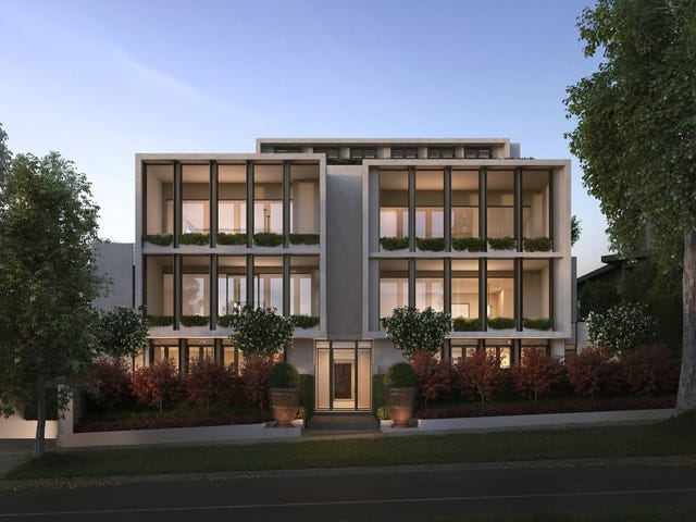 Dominion Kooyong Road, Toorak, Vic 3142