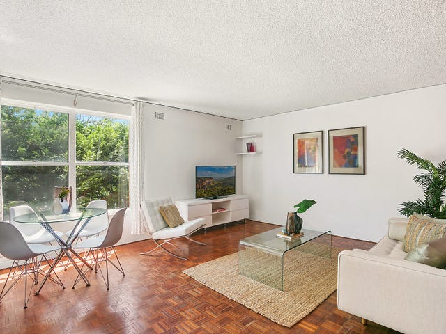 9/1A Phillips Street, Neutral Bay, NSW 2089