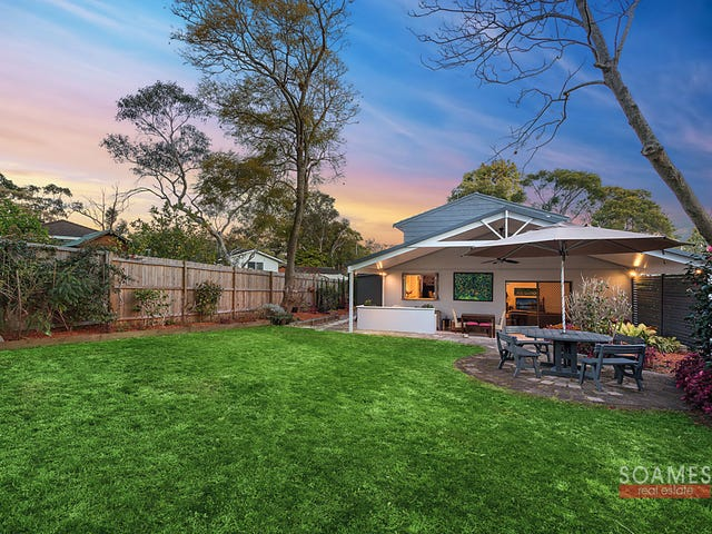 2 Camelot Close, Mount Colah, NSW 2079
