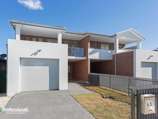 45 Ronald Street, Padstow, NSW 2211