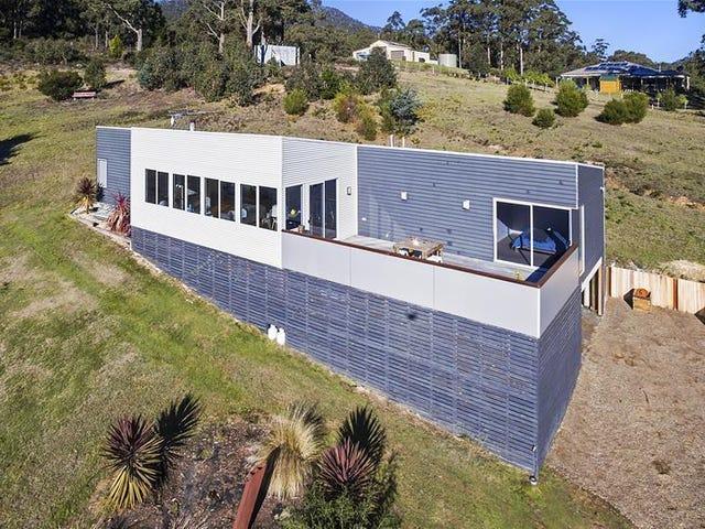 100 Misty Hill Road, Mountain River, Tas 7109
