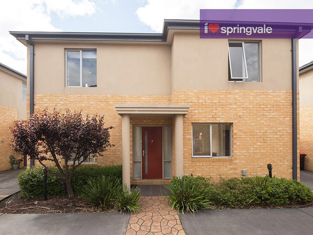 7/917 Heatherton Road, Springvale, Vic 3171
