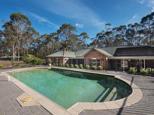 185 Donalds Range Road, Razorback, NSW 2571