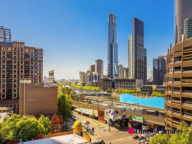 1006/7 Katherine Place, Melbourne, Vic 3000