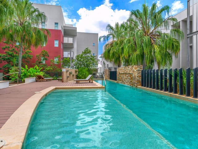 221/587 GREGORY TCE, Fortitude Valley, Qld 4006