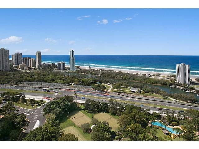 147 /Atlantis West,  2 Admiralty Drive, Paradise Waters, Qld 4217
