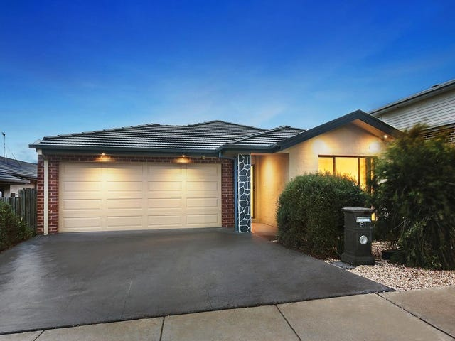 51 Paquita Street, Forde, ACT 2914