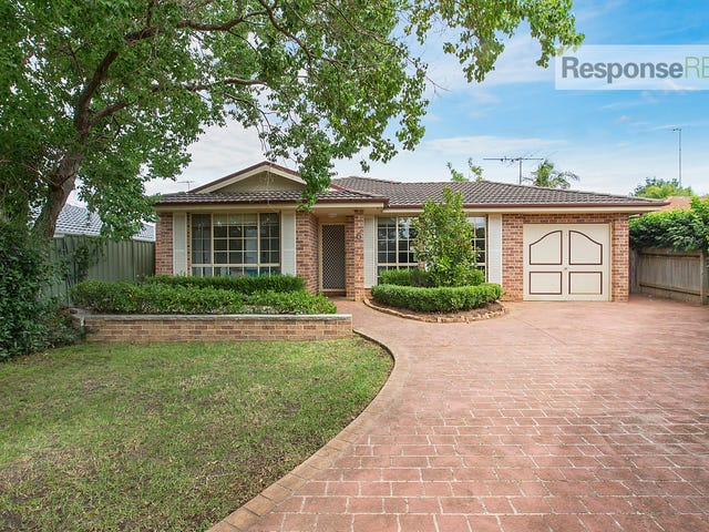 6 Spinosa Place, Glenmore Park, NSW 2745