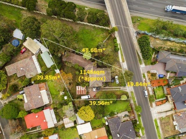 19 Stanley Avenue, Mount Waverley, Vic 3149